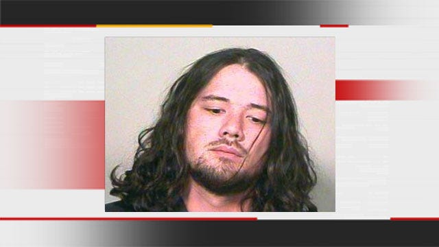Road Rage Leads To Beating, Stabbing In SW OKC