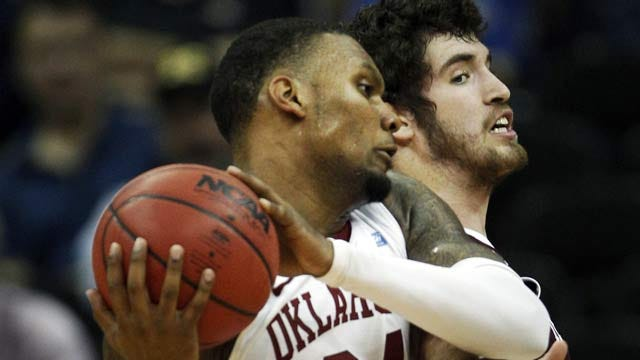 Sooners Take Down Ohio Thanks To Scorching Second Half