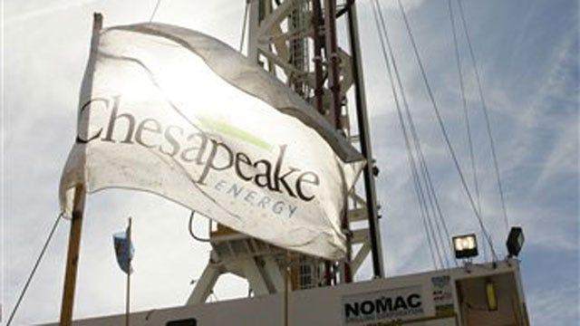 Chesapeake Energy Fined $600K For EPA Violations