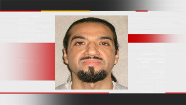 Judge Rejects Oklahoma Inmate's Attempt To Stop Execution