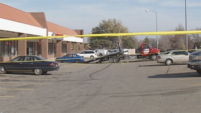 OKC Police Release Names Of Two Victims Of Triple Shooting At Event Center