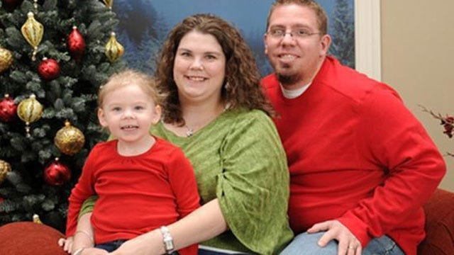 Memorial Fund Set Up To Help Family Of Woodward Woman Killed In Christmas Day Crash
