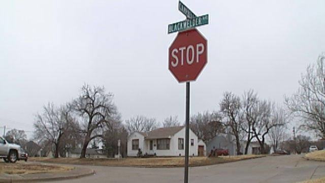 Edmond Police Seek Two Men Accused Of Raping Woman