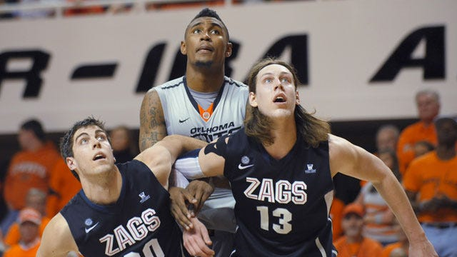 Missed Opportunity: OSU Falls To Gonzaga By One