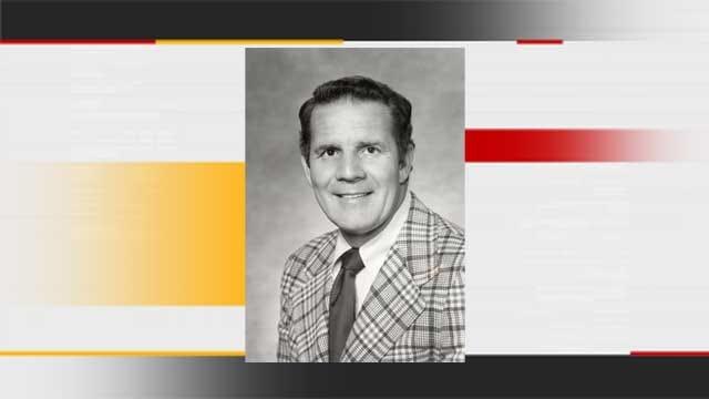 Former OCU And ORU Coach Trickey Dies