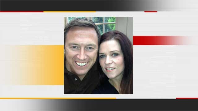 Husband Charged In Mustang Woman's Murder Near London