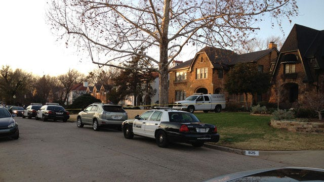OKC Police: Babysitter Briefly Left Child Who Drowned In Bathtub