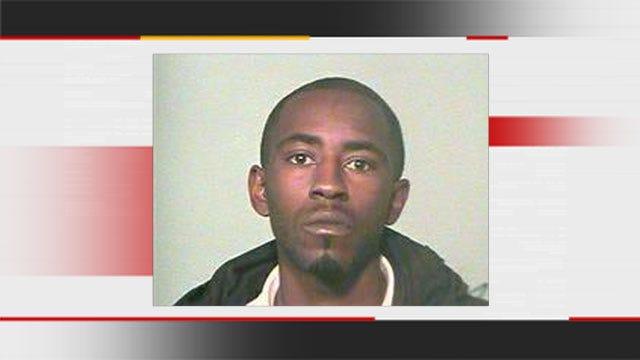 Testimony Begins In Trial Against Man Accused Of Shooting OK Deputy