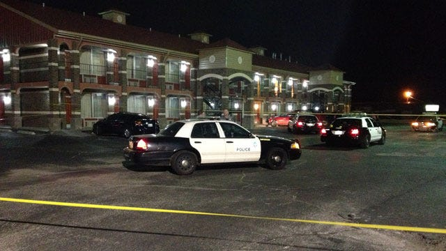 Woman Killed In Shooting At SE OKC Hotel Identified
