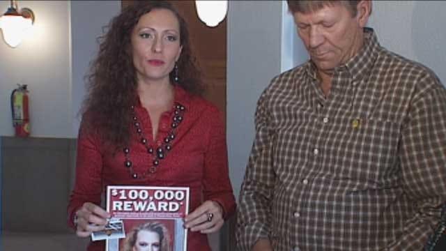 Chanda Turner's Family Speaks About Case, Offers Reward