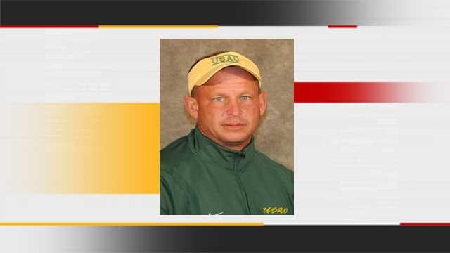 USAO's Hampton Named All-Region Coach Of The Year