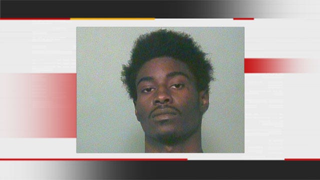 OKC Man Pleads Guilty To Murder Of One-Year-Old Girl