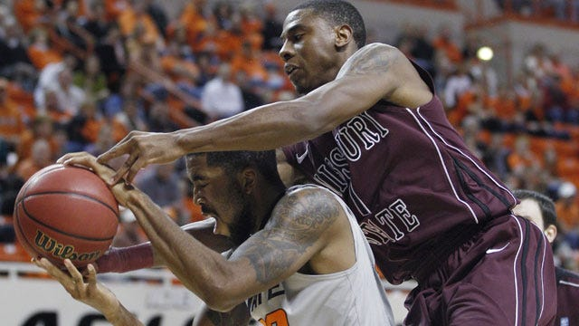 Cowboy Defense Shines Again As OSU Rolls Missouri State