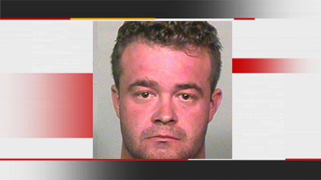 Suspect Pleads Guilty In Beating Of Oklahoma City Police Officer