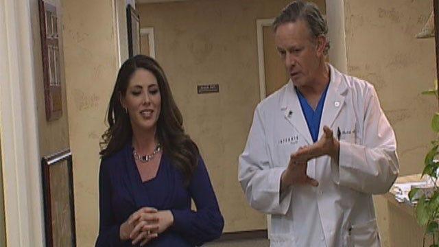News 9's Amanda Taylor Shares Struggle To Conceive