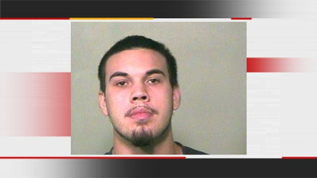 Third Suspect Sought In Shooting Death Of OKC Man