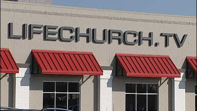 Church Started By Edmond Man Opens New Campus In Broken Arrow