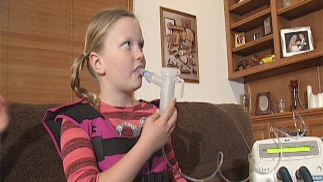 Oklahomans Play Part In New Treatment For Cystic Fibrosis