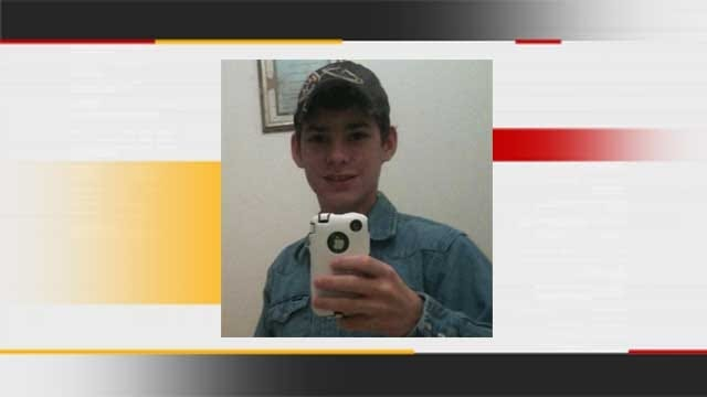 Young Boy's Suicide Shocks Hinton Residents