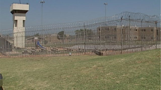 Oklahoma Correctional Officers Fear Cuts Will Lead To Chaos In Prisons