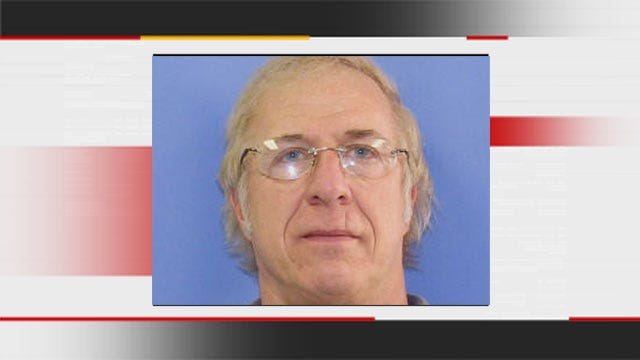 Former OBU Professor Waives Extradition In McLoud Child Porn Case