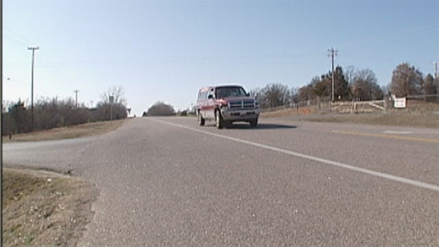 Highway 9 In Norman Earns Dangerous, Deadly Reputation
