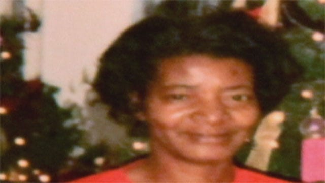 Witness Describes Murder Of Elderly Woman In Midwest City