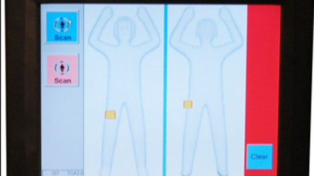 Full-Body Scanners To Be Installed At Will Rogers Airport In OKC