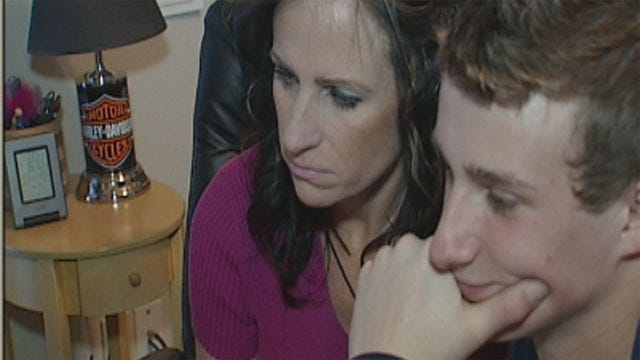 Young Heart Patient In Moore Survives Car Accident