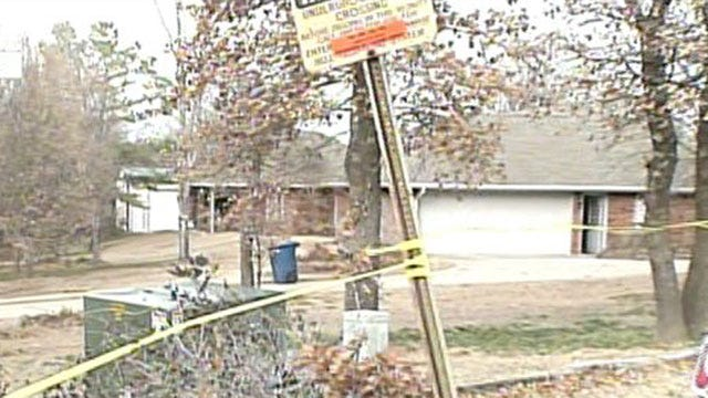 Bodies Of Mother, Daughter Found In OKC Home