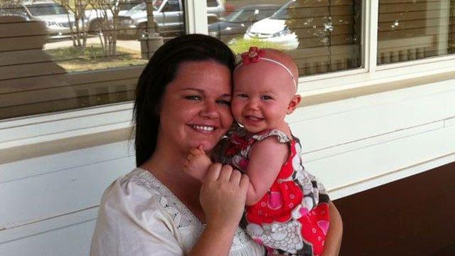 Suspect In Deaths Of OKC Mom, Baby Found Dead In Las Vegas
