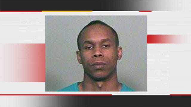 Authorities Arrest Fugitive Who Escaped After Being Tasered In Del City