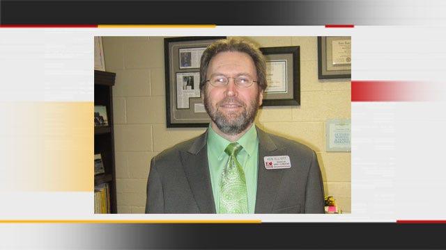 Edmond Man Among Top Six School Counselors In America