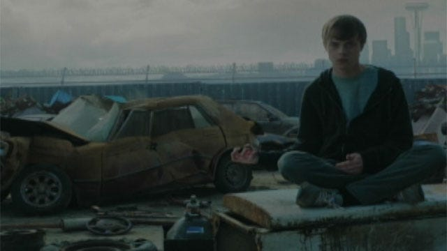 Movie Diva Review: 'Chronicle'
