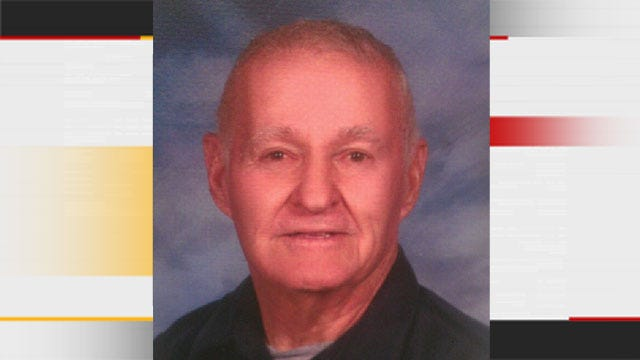 Police Issue Silver Alert For Missing Fairview Man