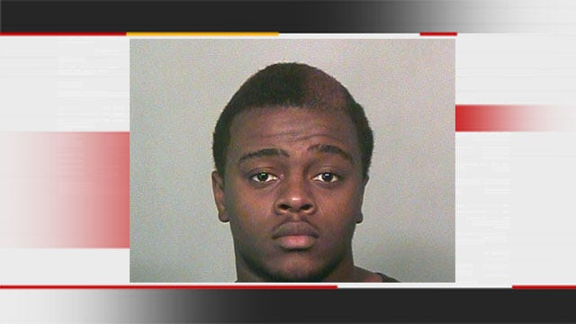 Trial Date Set For Man Accused In Shooting Of Oklahoma County Major