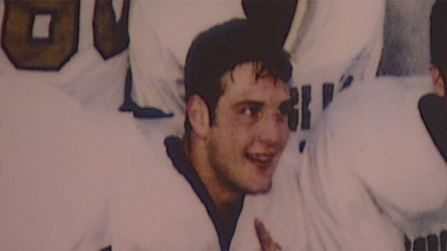 Wes Welker: From OKC Student To Super Bowl Star