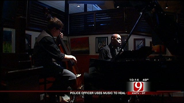 Oklahoma City Jazz Pianist Finds 'True Path' In Music