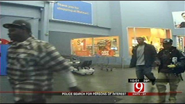 Police Seek New Leads In Midwest City Murder Case