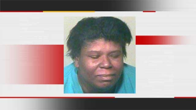 Oklahoma City Mother Arrested For Allegedly Assaulting Teachers