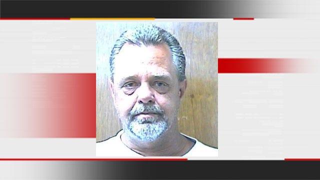 Officer Shoots Suspected Gas Thief In Northwest OKC