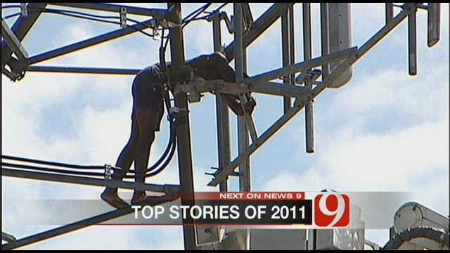 Top Stories of 2011 On News9.com