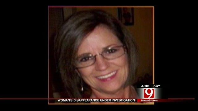 Authorities Search Home, Car Of Missing Woman's Neighbor In Cotton County