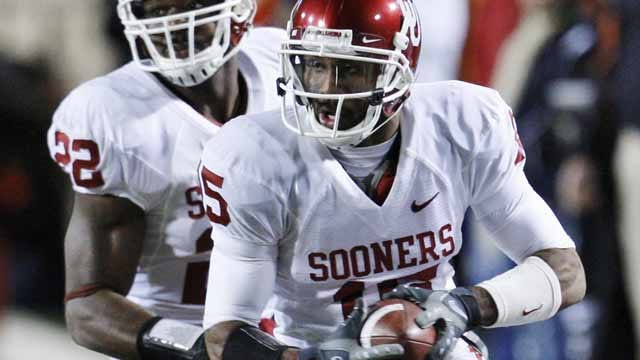Former Sooner To Be Inducted Into Union Hall Of Fame