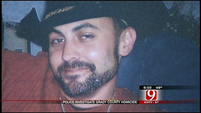 Investigators Follow Leads In Grady County Homicide Case