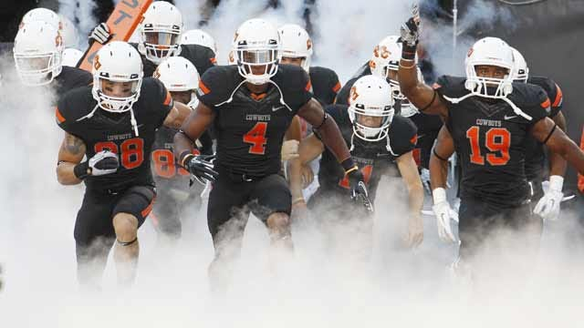 Oklahoma State Finishes No. 3 In Final Polls