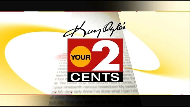Your 2 Cents: Viewers Respond To Guidelines For National Anthem