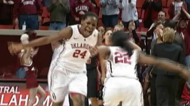 Sooners Knock Off Undefeated Texas Tech