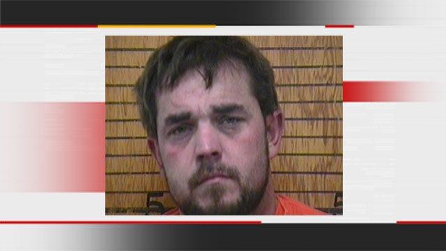 Suspect Arrested In Grady County Murder