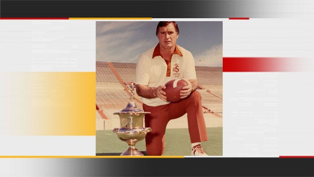 Former OSU Football Coach Jim Stanley Dies